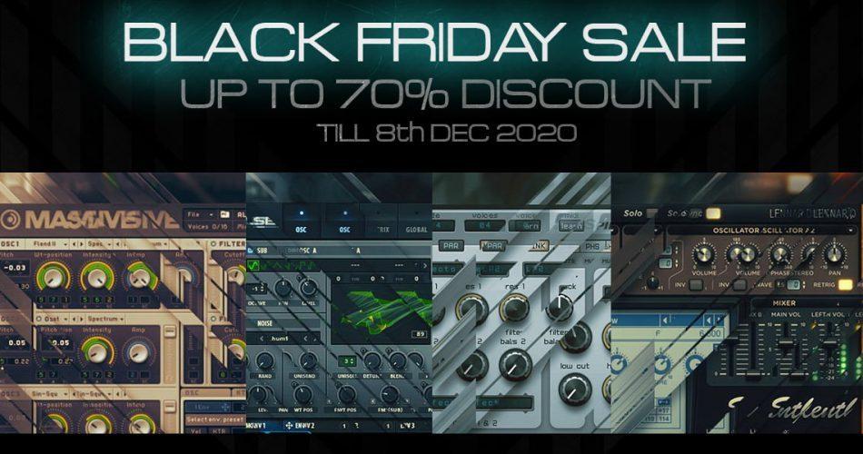 Resonance Sound Black Friday Bundles