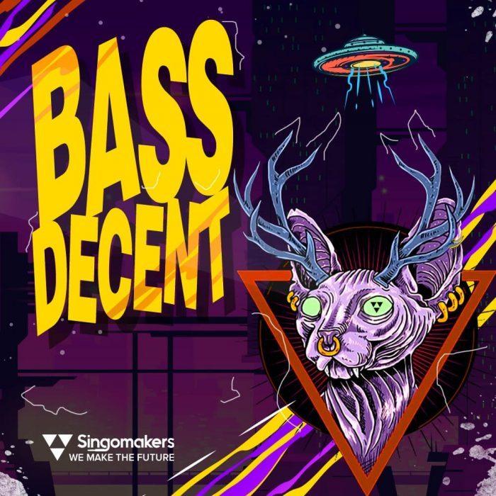 Singomakers Bass Decent