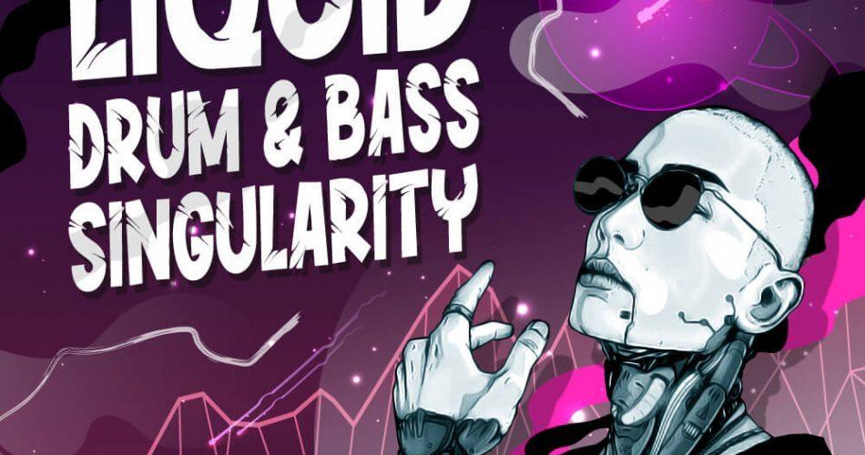 Singomakers Liquid Drum and Bass Singularity