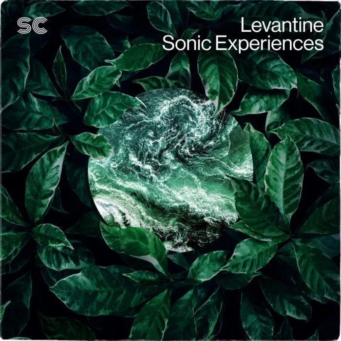 Sonic Collective Levantine Sonic Experiences