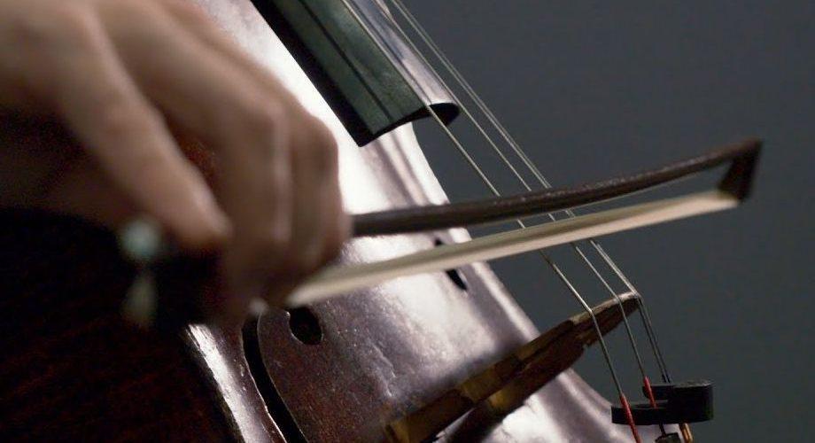 Sonixinema Contemporary Soloists Cello feat