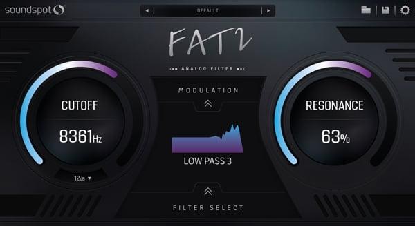 SoundSpot FAT 2