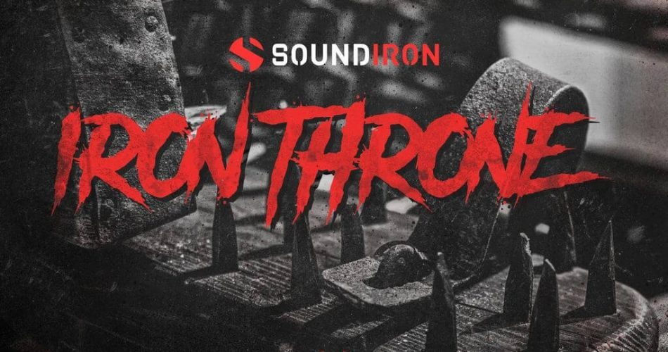 Soundiron Iron Throne 2