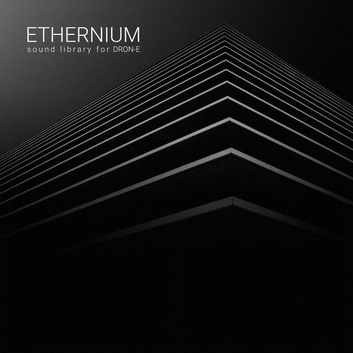 Spektralisk Ethernium for Reaktor