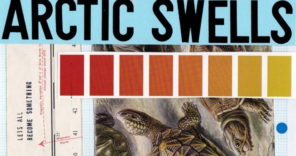 Spitfire Audio Arctic Swells