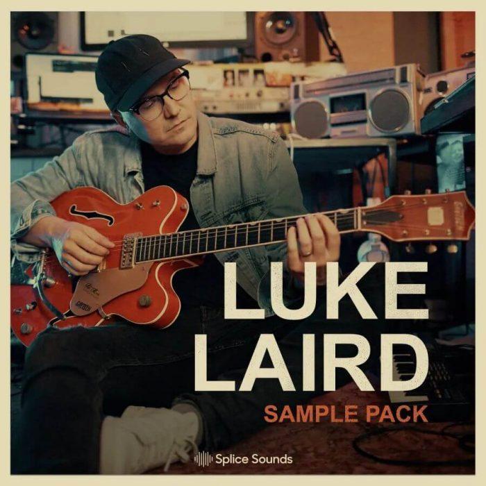 Splice Luke Laird
