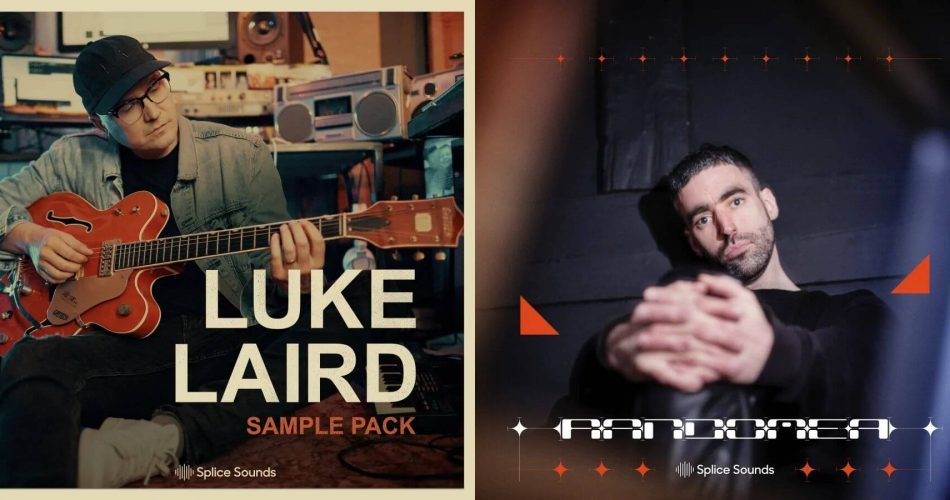 Splice Luke Laird and Randomer