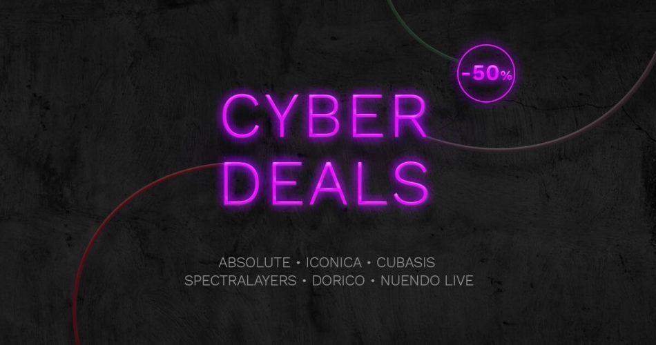 Steinberg Cyber Deals 2020