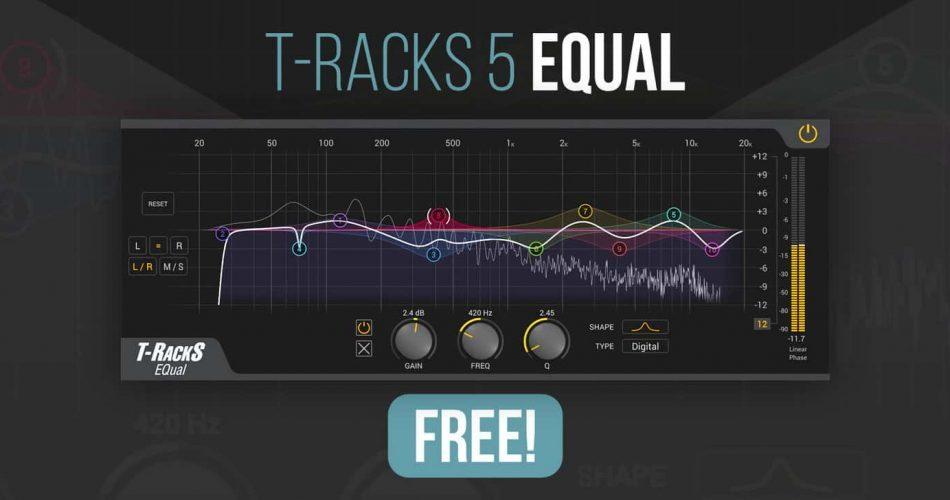 T RackS EQual FREE