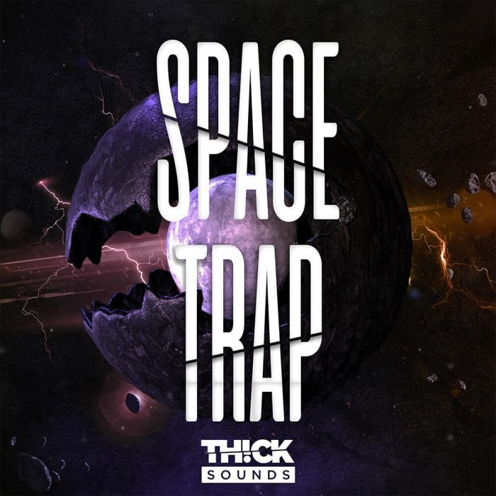 Thick Sounds Space Trap