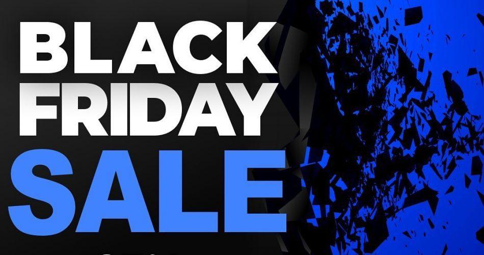 Tracktion Black Friday Sale