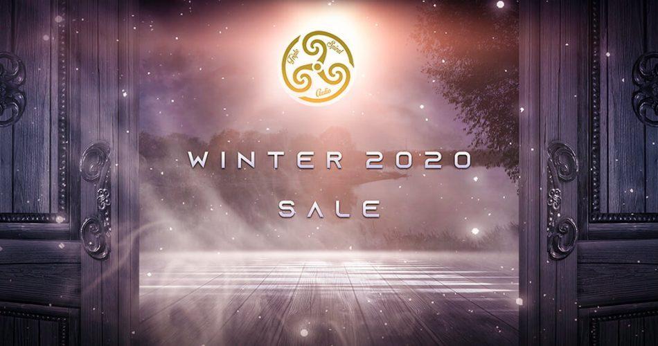 Triple Spiral Audio Winter2020