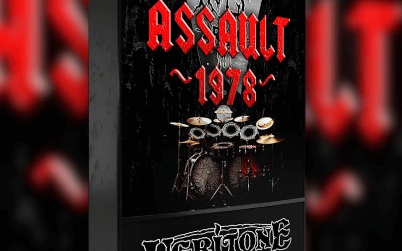 Ugritone 1978 Assault Expansion
