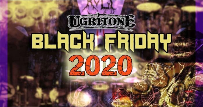 Ugrtione Black Friday 2020