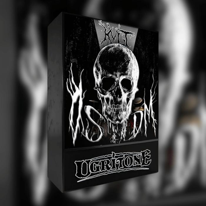 Ugrtione Old School Death Metal Expansion