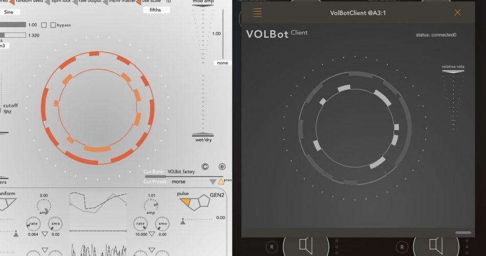 VOLBot iOS