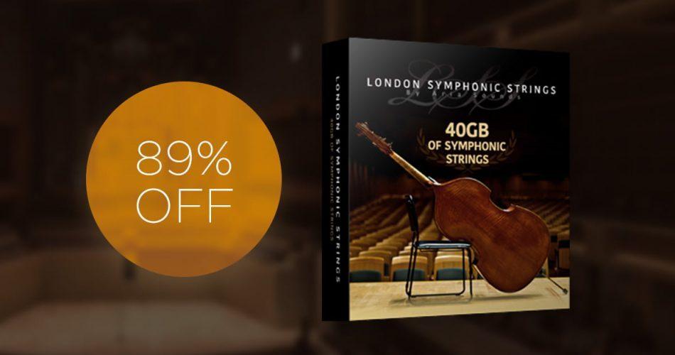 VST Buzz London Symphonic Strings feat