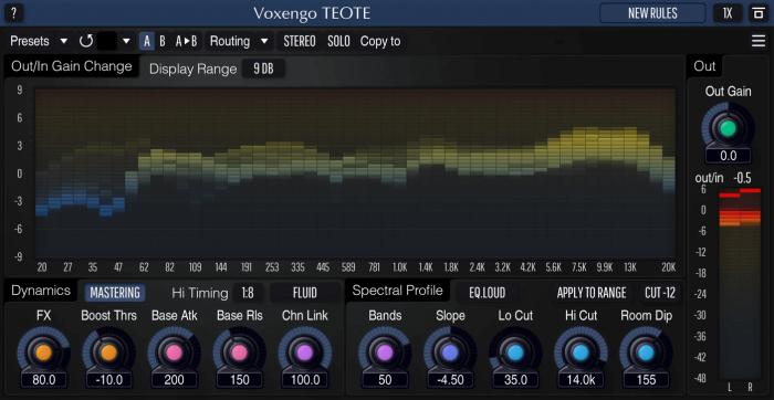 Voxengo TEOTE 1.2