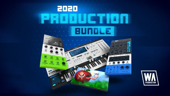 WA 2020 Production Bundle