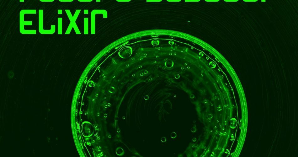 WA Future Dubstep Elixir