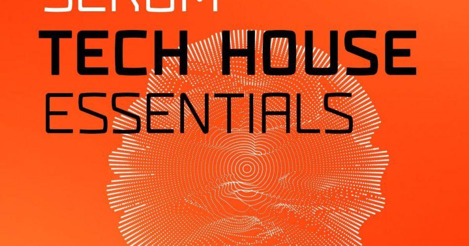 WA Pumped Serum Tech House Essentials