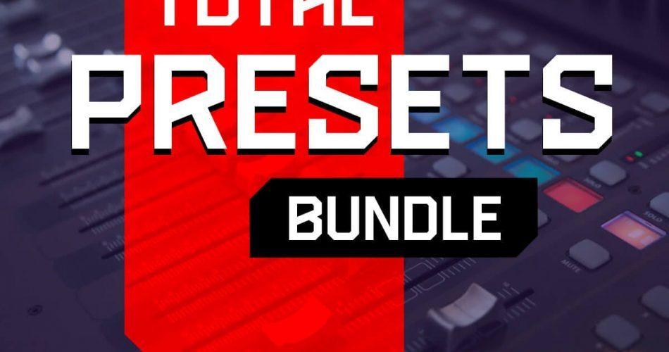 WA Total Presets Bundle