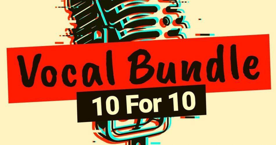 WA Vocal Bundle 10 for 10