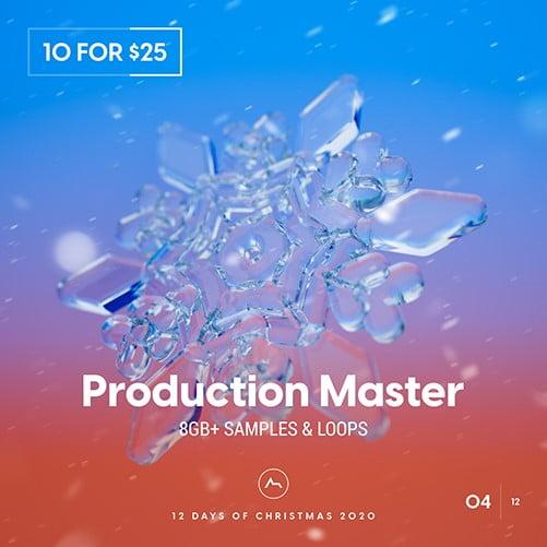 Production Master Bundle