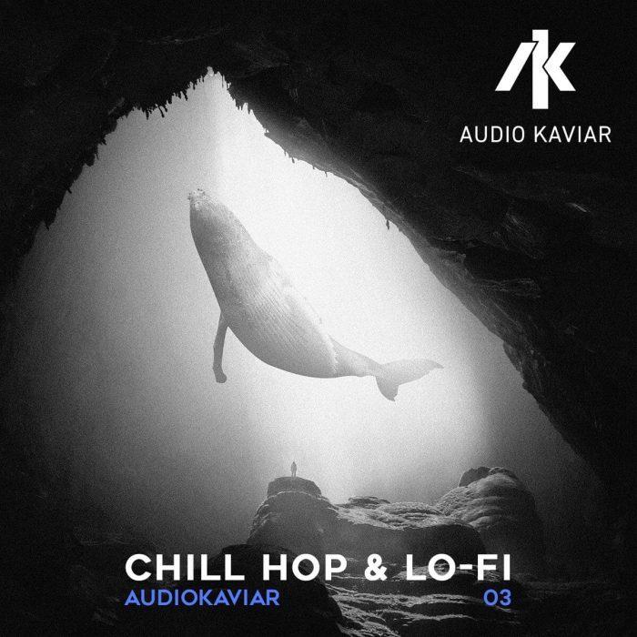 Audiokaviar Chill Hop & LoFi for Ableton 10