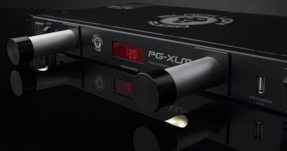 Black Lion PG XLM