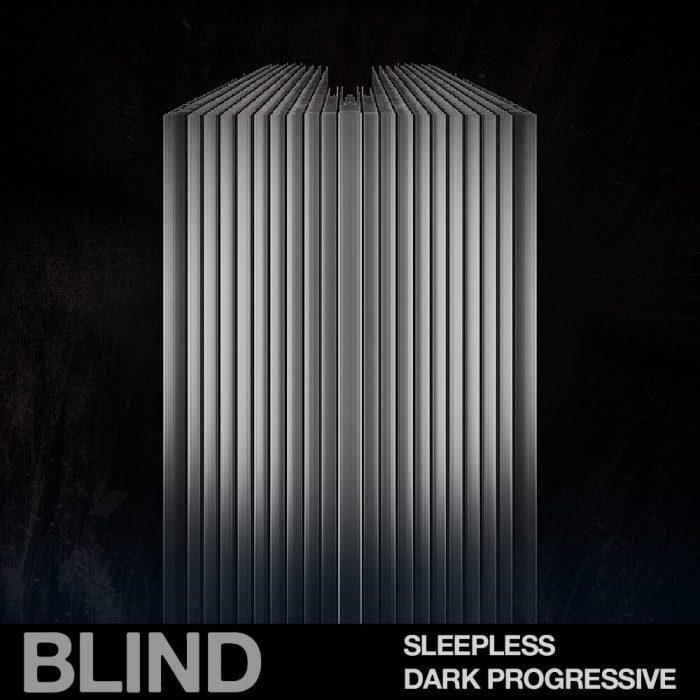 Blind Audio Sleepless