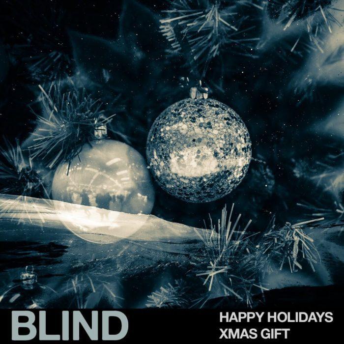 Blind Audio Xmas Gift