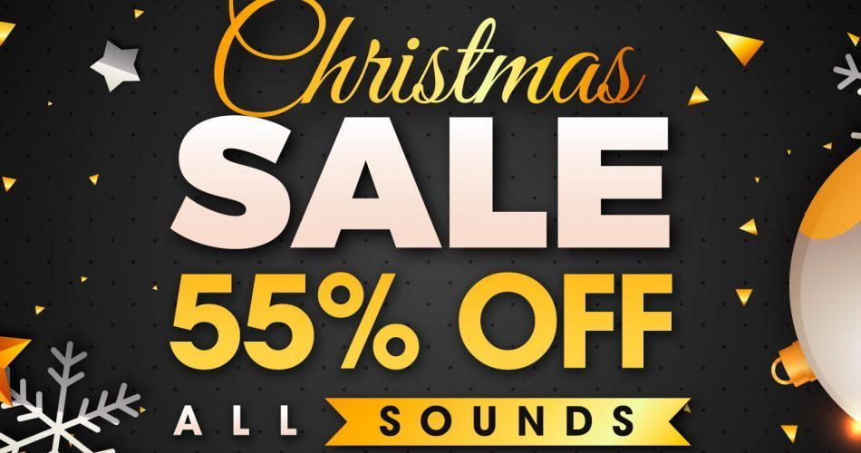 Christmas Sale 55  OFF All Sounds