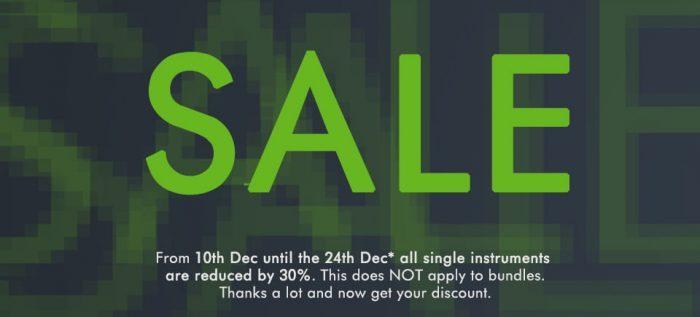 Cinematique Instruments 30 OFF Sale