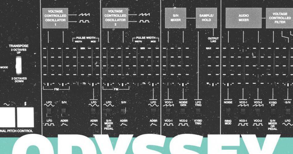 Cirkular Odyssey Bass & Beats