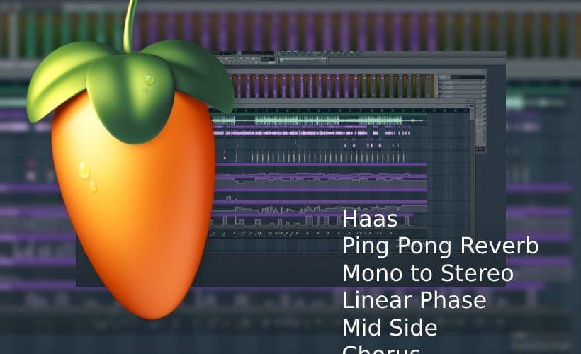DSPplug FL Studio tools