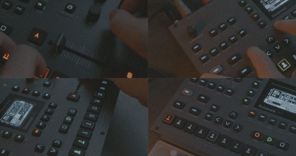Elektron Octatrack OS 1.40 update