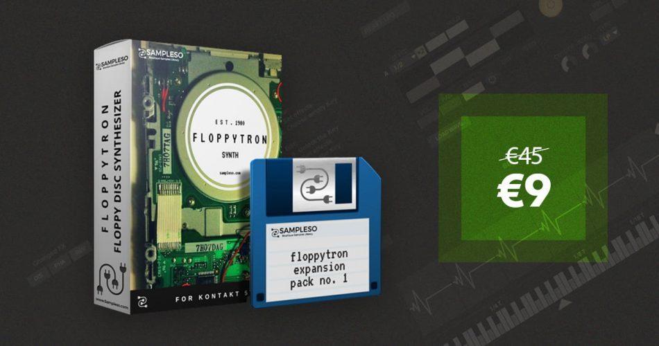Floppytron Synth FB 2
