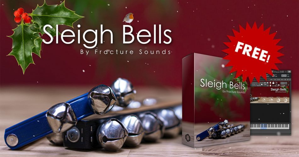 Fracture Sounds Sleigh Bells
