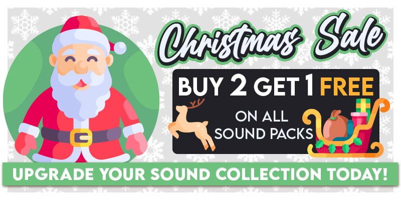 Ghosthack Christmas Sale 2020