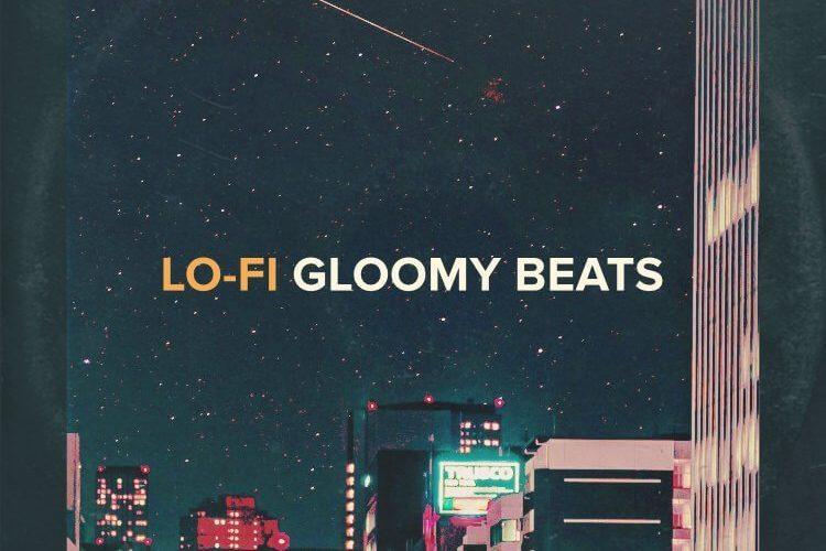 HelloSamples LoFi Gloomy Beats