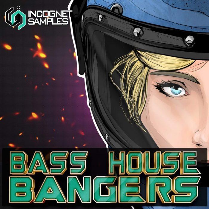 Incognet Bass House Bangers