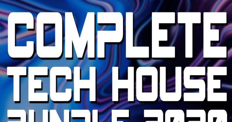 Incognet Complete Tech House Bundle 2020