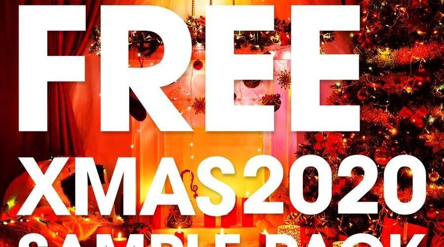 Incognet Samples Free XMas 2020 Sample Pack