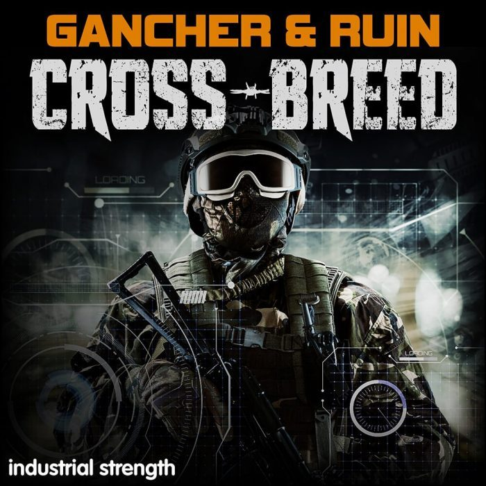 Industrial Strength Gancher Ruin Crossbreed