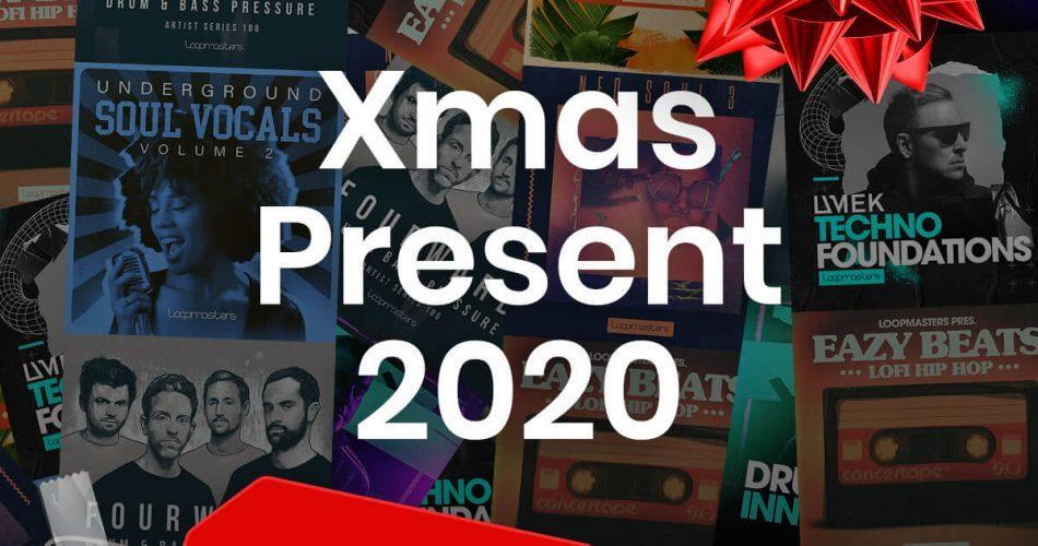 Loopmasters Xmas Present 2020