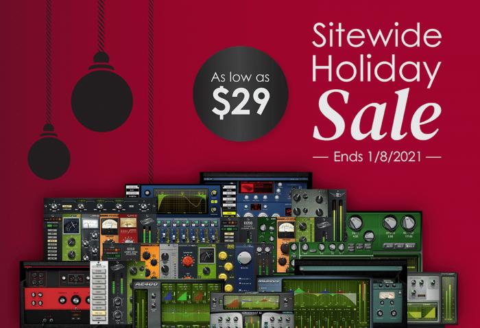 McDSP Holiday Sale