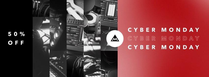 Meldaproduction Cyber Monday