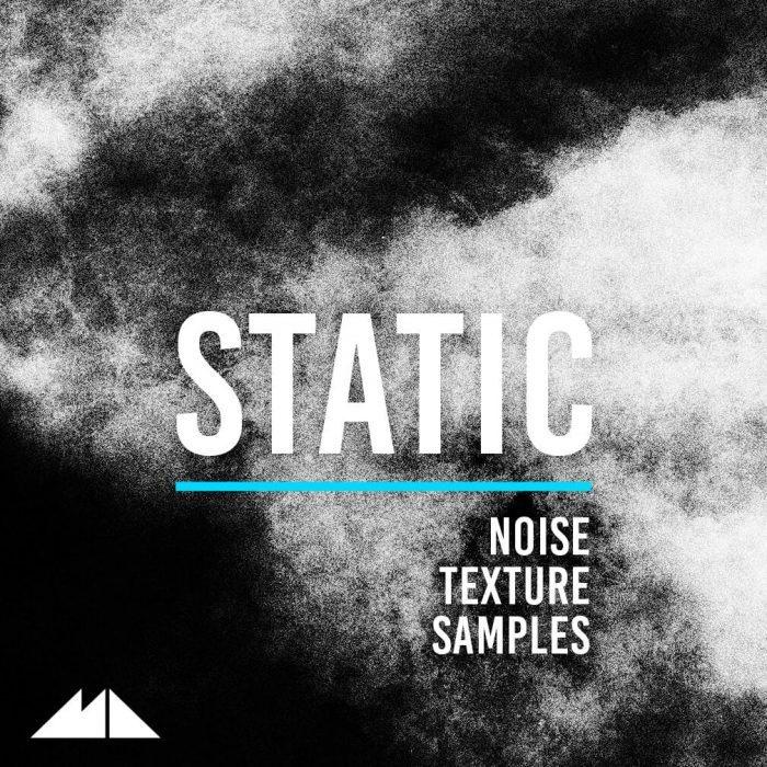 ModeAudio Static