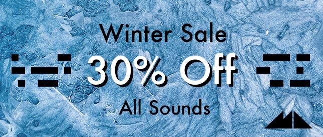 ModeAudio Winter Sale 2020